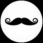 Κονκάρδα μουστάκι French