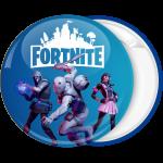 Κονκάρδα Fortnite 3 ήρωες chapter 2
