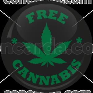 Κονκάρδα drugs free cannabis
