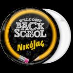 Κονκάρδα back to school μολύβι απόχρωση