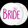 Kονκάρδα Bride διαμάντι φούξια