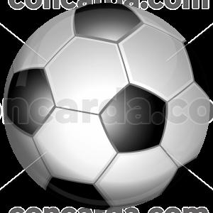 Κονκάρδα μπάλα ποδοσφαίρου
