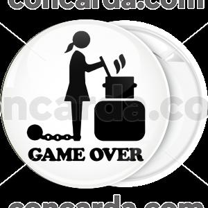 Κονκάρδα Bachelor Game Over νοικοκυρά