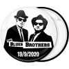 Κονκάρδα bachelor The Blues Brothers
