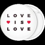 Κονκάρδα Love is Love