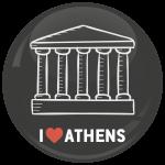 Κονκάρδα I Love Athens