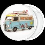 Κονκάρδα φορτηγάκι VW με surf προφιλ