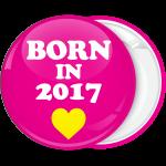 Κονκάρδα Born in 2017