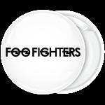 Κονκάρδα Foo Fighters