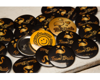 Κονκάρδες bachelorette Gold Collection
