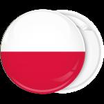 Κονκάρδα σημαία Πολωνίας