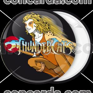 Κονκάρδα Thundercats Cheetara
