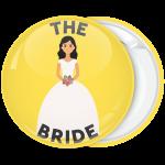 Kονκάρδα γάμου The Bride Balloon