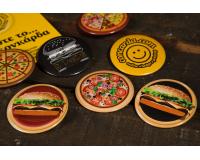 Kονκάρδες Burgers