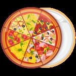 Κονκάρδα Pizza Mix