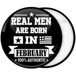 Κονκάρδα Real Men are born in