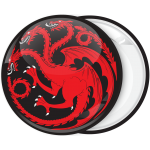 Κονκάρδα Game of Thrones Targaryen Dragon