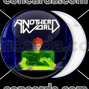 Κονκάρδα Another World Amiga