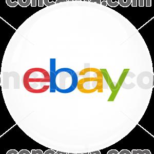Κονκάρδα ebay logo