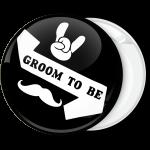 Kονκάρδα Groom to Be