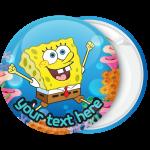 Κονκάρδα Sponge Bob dancing βυθός