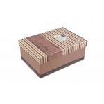 Vintage κουτί για κονκάρδες the best wishes μεγάλο