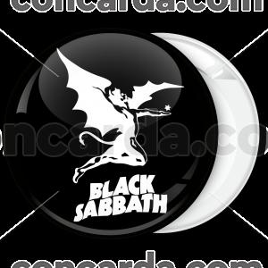 Rock Κονκάρδα Black Sabbath