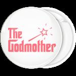 Κονκάρδα The Godmother λευκή