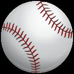 Κονκάρδα μπάλα baseball