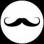 Κονκάρδα μουστάκι El Bandito