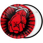 Κονκάρδα Metallica St Anger