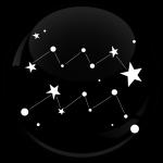 Κονκάρδα Ζώδια Constellations aquarius