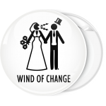 Κονκάρδα Bachelor wind of change