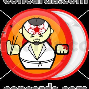Κονκάρδα Sushi