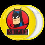 Κονκάρδα Batman Head classic