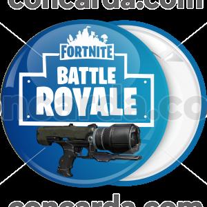 Κονκάρδα Fortnite όπλο Battle Royale