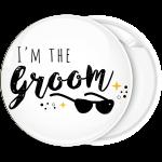 Κονκάρδα I am the groom γυαλιά ηλίου