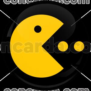 Κονκάρδα Pacman classic