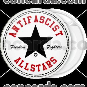 Κονκάρδα Antifastic Allstars