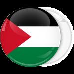 Κονκάρδα σημαία Παλαιστίνης