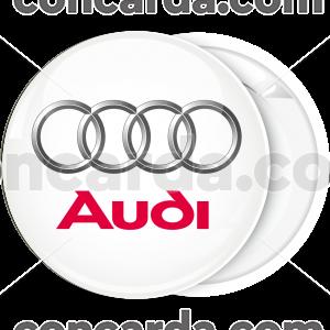 Κονκάρδα Audi