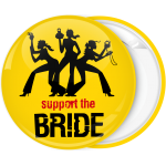 Kονκάρδα support the bride κίτρινη