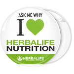 Κονκάρδα Ask me why I Love Herbalife