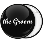 Κονκάρδα The groom total black