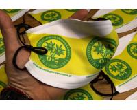 Μάσκα προστασίας Οικολογική Συμμαχία