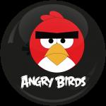 Κονκάρδα angry birds puzzle game