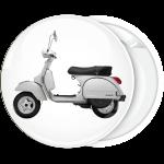 Κονκάρδα λευκή βέσπα PX 150