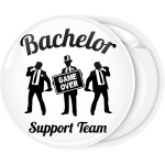 Κονκάρδα Bachelor Support team Game Over