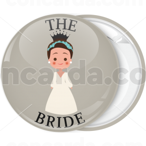 Kονκάρδα bachelor The Bride Dilly