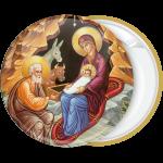 Κονκάρδα Η γέννηση του Κυρίου